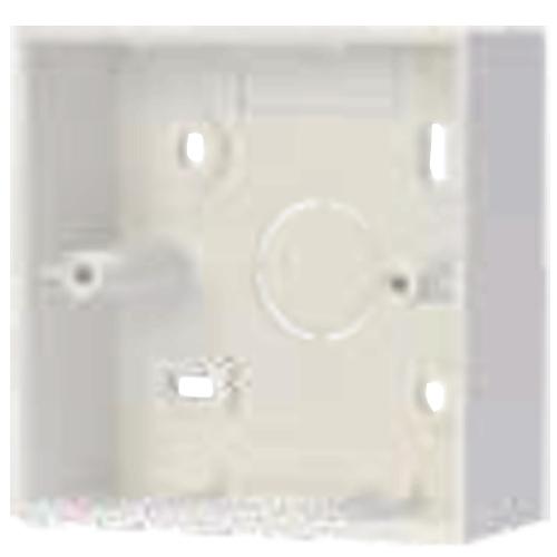 Finolex 9 Module Surface Plastic Box
