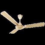 """Orient 1200mm 48"""" Gratia Ceiling Fan Color Metallic Ivory"""