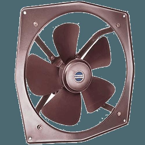 "Orient 225mm 9"" Spring Air Flow Exhaust Fan"
