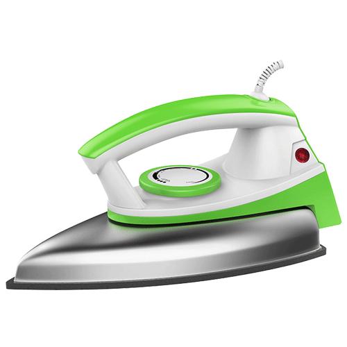 Usha Dry Iron EI 3402 Green