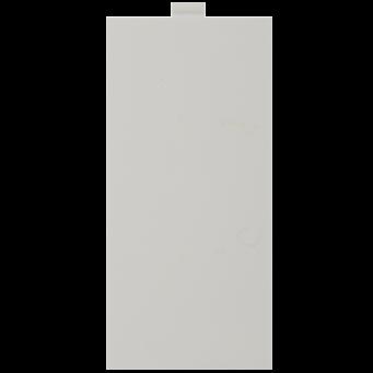 Anchor Rider Blank Plate Single