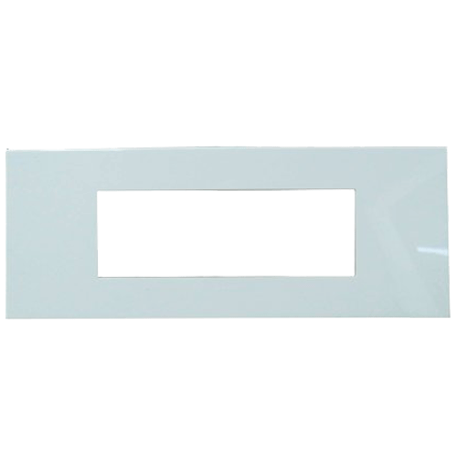 LEGRAND ARTEOR 6M MODULAR PLATE COLOUR WHITE