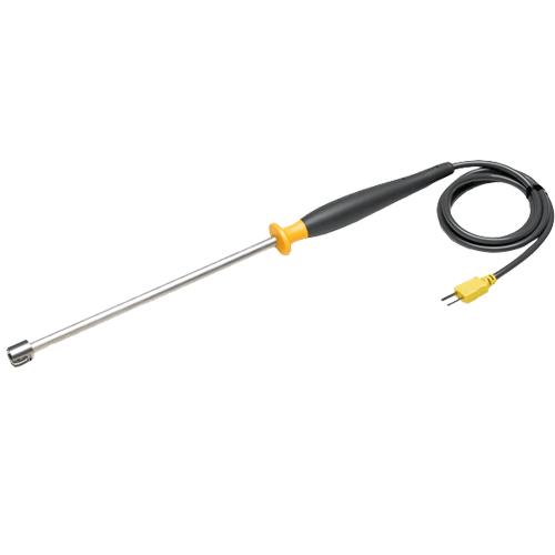 Fluke Surface Temp Probe : Testing equipment accessories