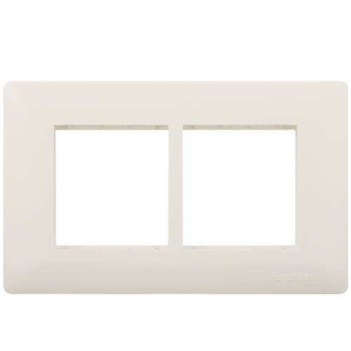 Crabtree Athena 4m Modular Cover Plate