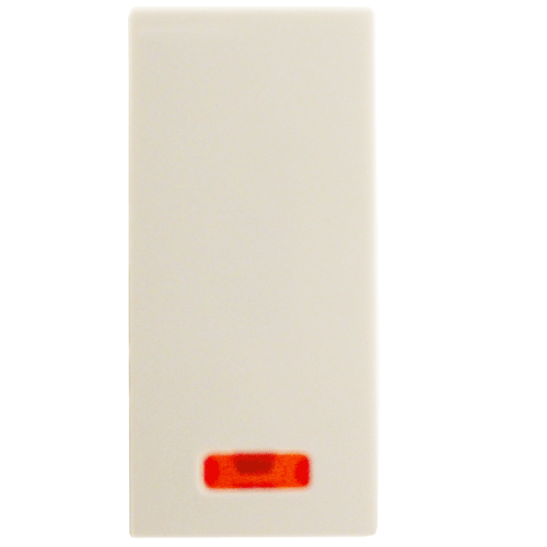 Crabtree Athena 16amp One Way Switch With Indicator