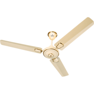 "Polycab 1200mm 48"" Ceiling Fan Amaze High Speed Decorative Colour Mat Brown"