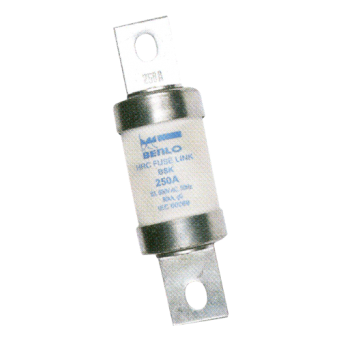 Benlo 10 A Bolted Type HRC Fuse Link
