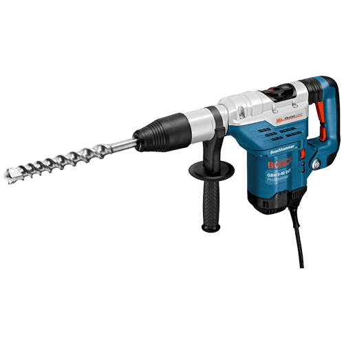 Bosch 1150w 40mm 5 Kg Professional SDS Max Rotary Hammers GBH 5-40DCE