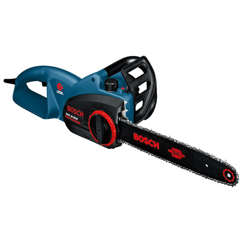 Bosch 2100W 350mm Professional Chainsaw