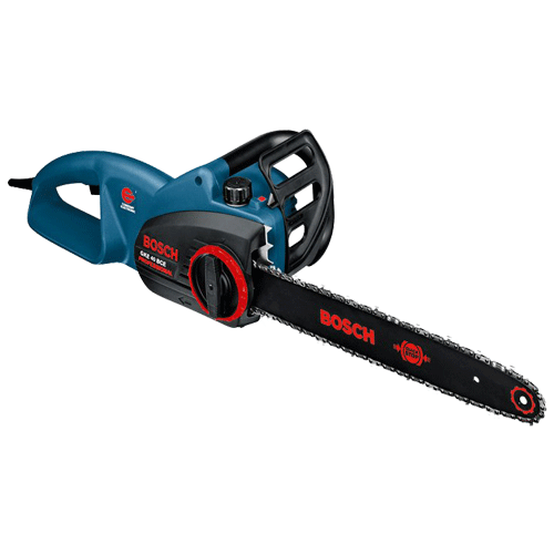 Bosch 2100W 400mm Professional Chainsaw
