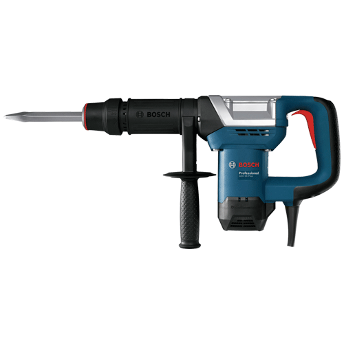 BOSCH MAKE 52MM 12 KG PROFESSIONAL SDS MAX ROTARY HAMMERS GBH12-52DV