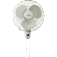 "Polycab 300mm 12"" Wall Fan (HS) Bullet-2000 Colour White"