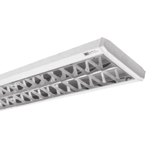 CGLCommercial Luminaire COMM SURFACE MTG 2X40W FTL