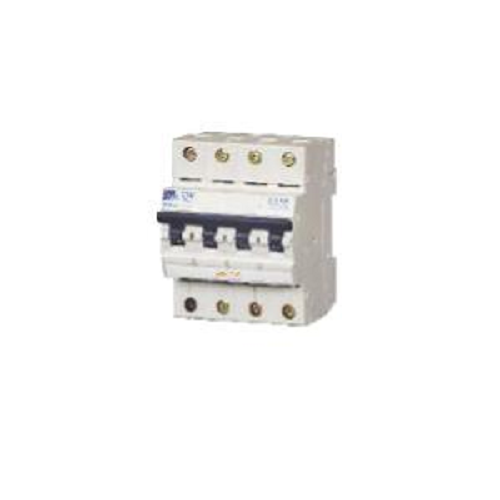 C&S Electric 0.5amp 3 Pole Neutral C Series MCB
