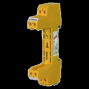 DEHN MAKE BLITZDUCTOR XT BASE PART FOR BSP AND BXT MODEL 920300