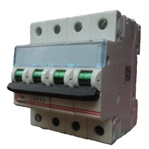 Mcb - Prise 32 ampere ...