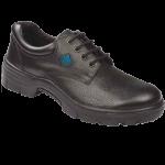 Bata Endura Low Ankle Fiber toe Size: 10FTBAT- Endura-LC-HT10