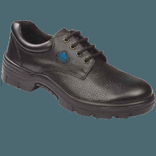 Bata Endura Low Ankle Fiber toe Size: 9FTBAT- Endura-LC-HT9