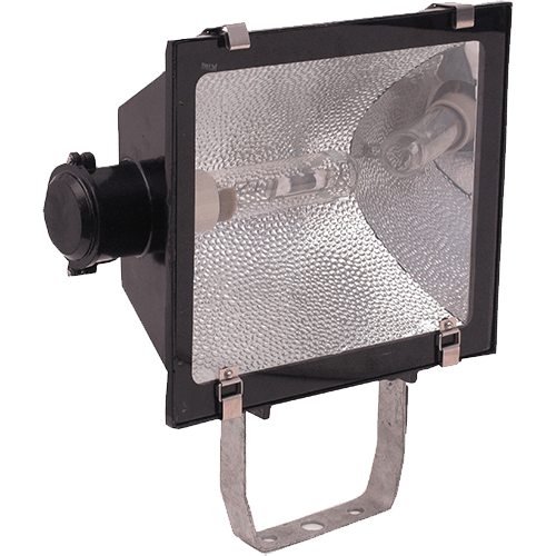 CGLFloodlight luminaire Non-Integral Floodlight lum KORNI1 ( Asy