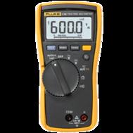 Fluke 114 EM ESP Fluke‐114 EM Esp,114 DMM For Brazil And LAAM