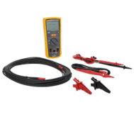 Fluke 1503 Ex Lead Extended Lead Kit, Insulation Tester with 50ft Test Lead