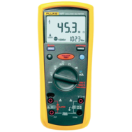 Fluke 1577  500v And 1000v Insulation Multimeter