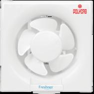 Polycab 150mm Ventilation Fan Freshner Colour White