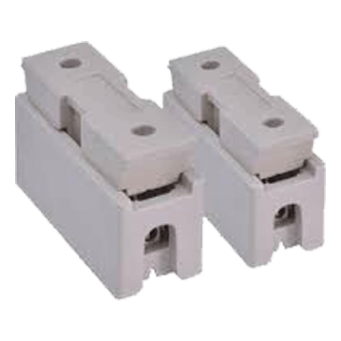 GREAT WHITE MAKE PETRA PORCELAIN FUSE 32x415V COLOUR WHITE