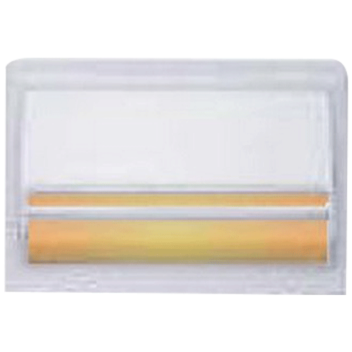 GREAT WHITE MAKE FIANA LED DOWN LIGHT - 3 MODULE COLOUR WHITE