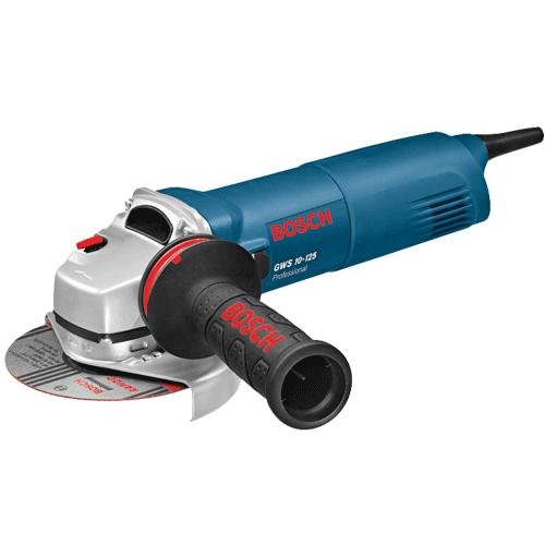 Bosch 5 inch Grinder GWS 10-125