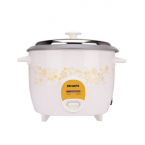 Philips 1 L HD3042/00 Viva Range Rice Cooker