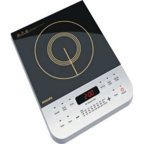 Philips HD4928 Induction Cooker