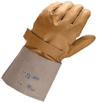 Saviour Electrical Over Gloves HNPSAV-HG-OC