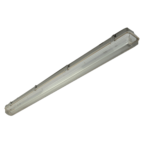 CGLIndustrial Luminaire IND CORRO. PROOF 1XLT8-16W LED Lamp Lum
