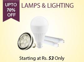lamps & lightings