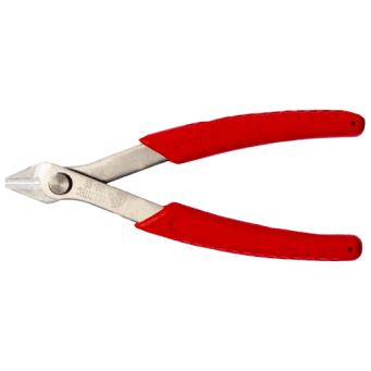Multitec Make 0.8mm To 1.2mm Micro Cutter 125mm Nippers And Micro Shears