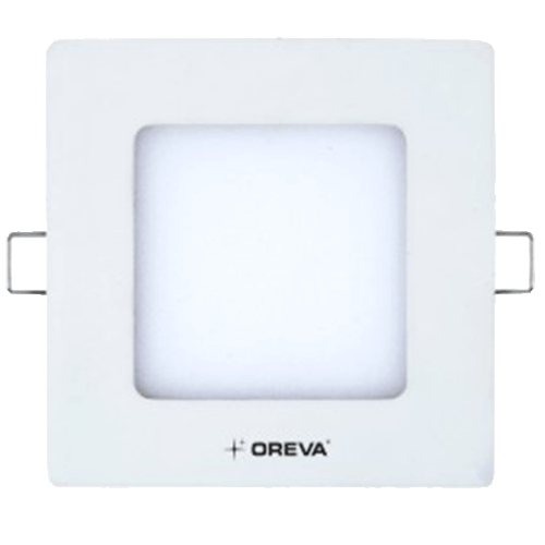 DOWN LIGHT SQUARELED ORDL-SQ4-6W