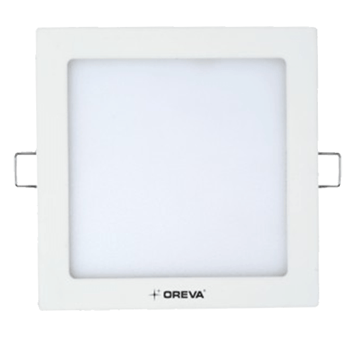 DOWN LIGHT SQUARELED ORDL-SQ6-12W