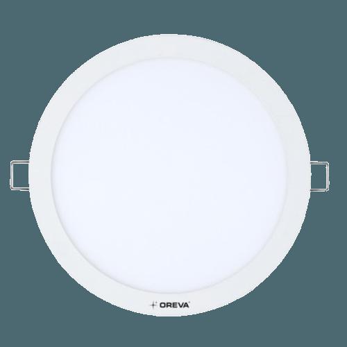 PANEL LIGHTROUNDLED ORPL-R8-24W