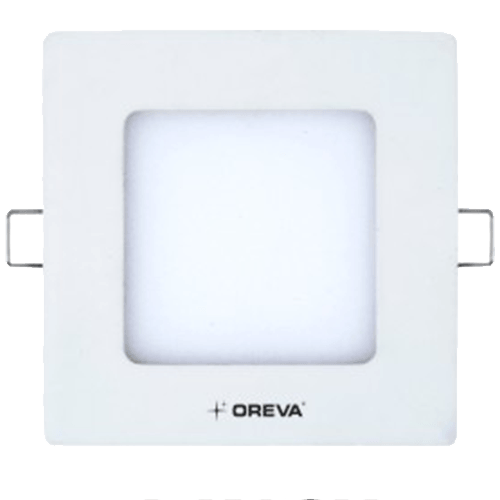 PANEL LIGHT SQUARELED ORPL-SQ4-6W