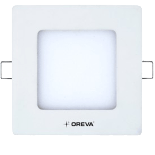 PANEL LIGHT SQUARELED ORPL-SQ5-12W