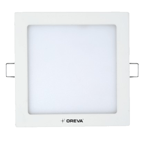 PANEL LIGHT SQUARELED ORPL-SQ8-24W