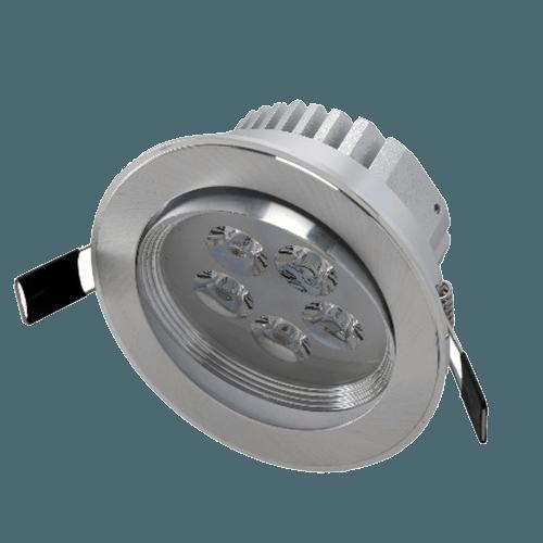 SPOT LIGHTLED ORSL-R4-5W
