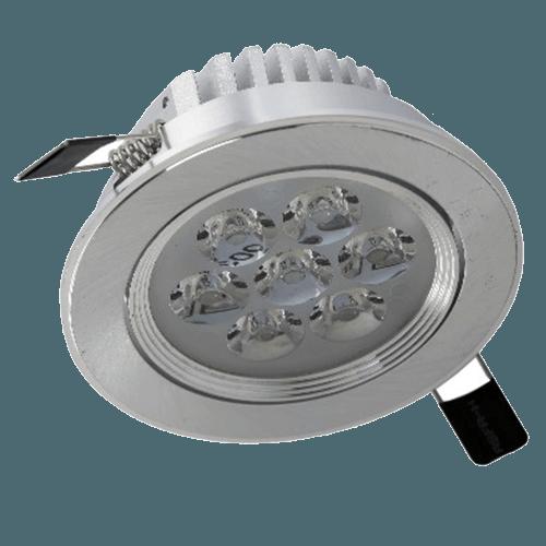 SPOT LIGHTLED ORSL-R4-7W