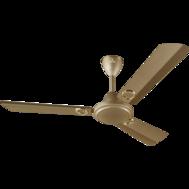 "Polycab 1200mm 48"" Ceiling Fan Brio Decorative Colour Pearl Ivory"
