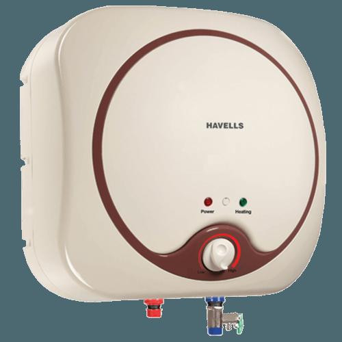 Havells 10 Liter Quatro Instant Water Heater