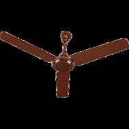 Polycab 1200mm 48 Ceiling Fan Volo Deco Colour Brown