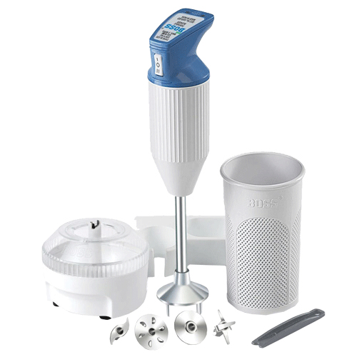 Big Boss Portable Blender