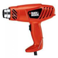 Black and Decker - Hot Air Gun