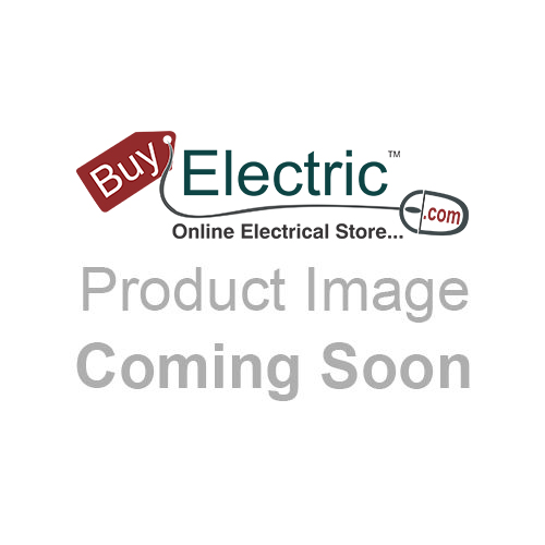 CURVE 2 MODULE ELECTRIC CUCKOO BUZZER METALIC/GREY